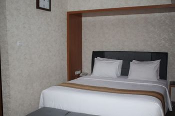Hotel Grand Karawang Indah Karawang - Suite Room Regular Plan