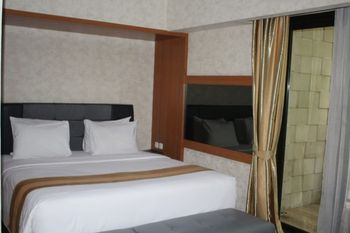 Hotel Grand Karawang Indah Karawang - Suite Room Only Regular Plan