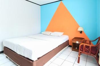 Hotel Budiman Balikpapan - Standard Double Room Long stay