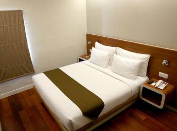 Citihub Hotel at Sudirman Surabaya - Standard King Regular Plan