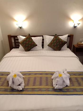 T & J Rooms Bali - Deluxe King Room Regular Plan