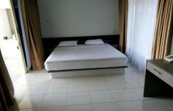 Sapadia Villa Balige Balige - Standard Room Regular Plan