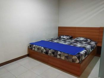 100 Meters Toll Access Kopo Hostel Bandung - Superior King Room Regular Plan