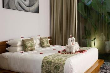 The Kasih Villas & Spa Bali - One Bedroom Private Pool Regular Plan
