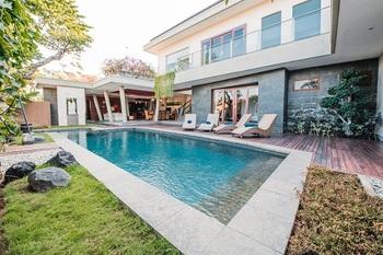The Kasih Villas & Spa Bali - Three Bedroom Royal Pool Villa SAFECATION