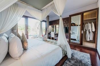 The Kasih Villas & Spa Bali - Three Bedroom Royal Pool Villa Room Only Promo PDKT