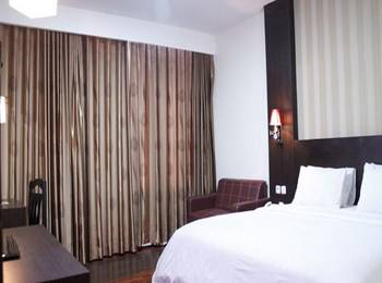 Stefani City Hotel   - Deluxe Room Last minute deal 5%