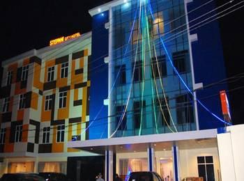 Stefani City Hotel