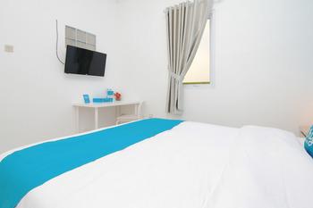Airy Eco Syariah Petukangan Kemajuan 45B Jakarta Jakarta - Standard Double Room Only Special Promo Jan 28