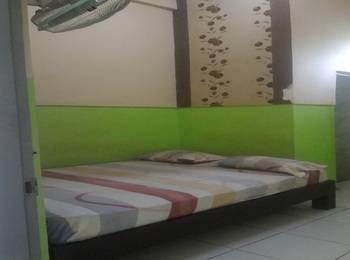 Hotel Punokawan Solo - Standard Room with Fan Regular Plan