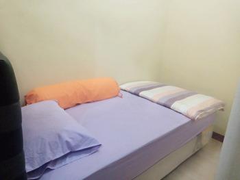 Apartment Tamansari Panoramic By Narel Bandung - 2 Bedroom Standard Regular Plan
