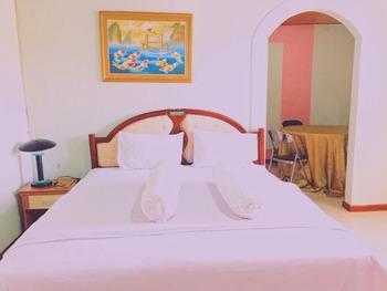 Hotel Isabella Maluku Tengah - Deluxe Room Breakfast  Regular Plan
