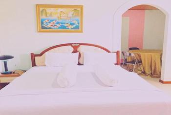 Hotel Isabella Maluku Tengah - Executive Room Regular Plan