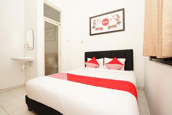 OYO 485 Marcello Residence Surabaya - Standard Double Room Regular Plan