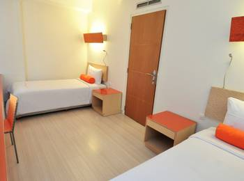 HARRIS Hotel Kuta - HARRIS Residence Two Bedroom Room Only TAUZIA GREAT SALE