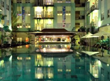 HARRIS Hotel Residences Riverview Kuta