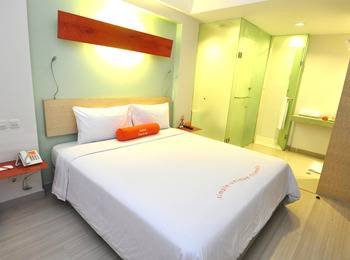 HARRIS Hotel Kuta - HARRIS Residence Two Bedroom With Breakfast Regular Plan