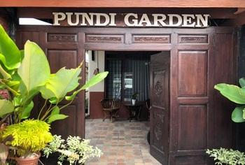 Pundi Garden Homestay