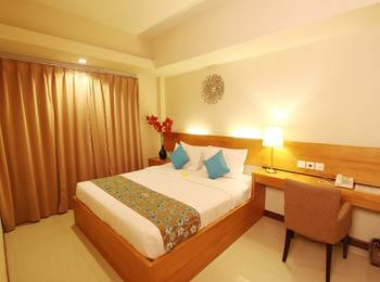 Tanjung Apartement Bali - Standard Apartement Regular Plan