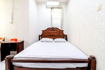 Golden Inn 1 Yogyakarta - Standard Room Only NR Regular Plan