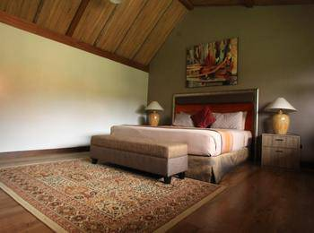 Puri Sabina Bed and Breakfast Bali - Standard Room #WIDIH - Weekend Promotion Pegipegi