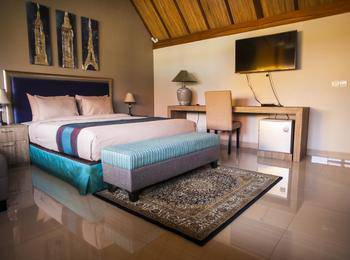 Puri Sabina Bed and Breakfast Bali - Standard Room