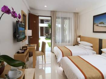 Bali Relaxing Resort Bali - Superior Room Only  Last Minute