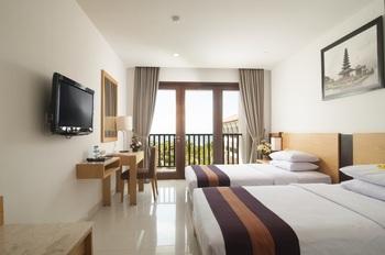 Bali Relaxing Resort Bali - Deluxe Ocean View Save More!