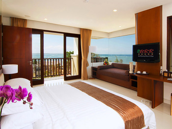 Bali Relaxing Resort Bali - Premiere Suite Basic Deal