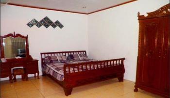 Green Homestay Syariah Bandung Bandung - Family Room Regular Plan