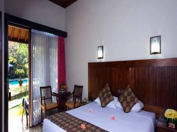 Puri Dalem Hotel Bali - Deluxe dengan sarapan M.Stay Deals 57% Discount - International Promo