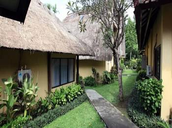 Puri Dalem Hotel Bali - Superior Triple Room Only Min 3N stay offer