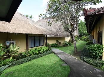 Puri Dalem Hotel Bali - Superior dengan sarapan Min 3N stay offer