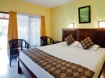 Puri Dalem Hotel Bali - Superior Room Only Min 3N stay offer