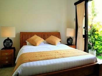 Benoa Quay Harbourside Villas Bali - 3 Bedroom Villa Regular Plan