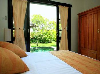 Benoa Quay Harbourside Villas Bali - 2 Bedroom Villa Regular Plan