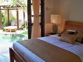 Benoa Quay Harbourside Villas Bali - 1 Bedroom Villa Room Only Regular Plan