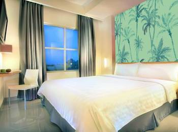Liberta Hotel Kemang Jakarta - standard room with breakfast Regular Plan