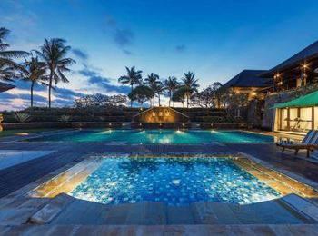 Tinggal Premium Jalan Bali Nirwana Resort