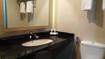 Horison hotel sukabumi by mgm sukabumi booking murah for Balcony hotel sukabumi