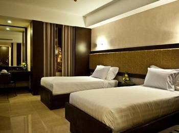 Hotel Crown Tulungagung - Superior - Room Only Regular Plan