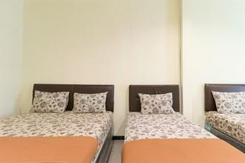Griyonur Homestay Syariah Surabaya - Family Room Minimum Stay