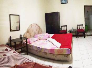 Lie Mas Hotel Pasuruan - Super Deluxe Room Regular Plan