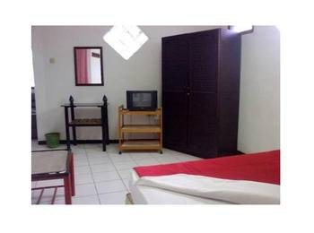 Lie Mas Hotel Pasuruan - Executive Room Regular Plan
