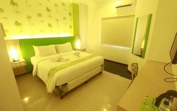 Hotel Royal Park Samarinda - Deluxe Double Room Regular Plan