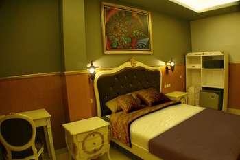 Grand Batik Inn Jakarta - BISNIS BREAKFAST Regular Plan