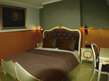 Grand Batik Inn Jakarta - STANDART ROOM ONLY TIME DEAL