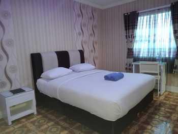 Grand Batik Inn Jakarta - EXECUTIVE Regular Plan
