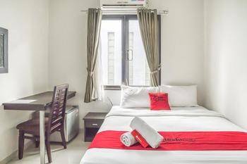 RedDoorz near Senopati 2 Jakarta - RedDoorz Limited Sale Regular Plan