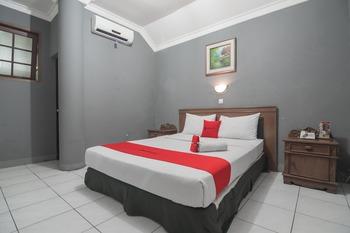 RedDoorz @Cihampelas Bandung - RedDoorz SALE 99k Regular Plan